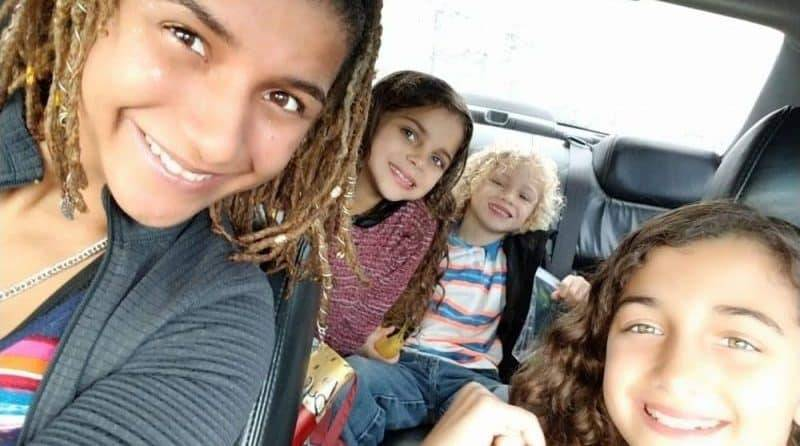 На пути в Лас-Вегас в автокатастрофе погибла семья из 7 человек — 5 из них были дети