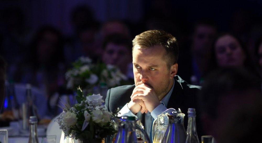 """Эти действия """"порочат звание прокурора"""": Луценко вынес выговор главе САП Холодницкому"""