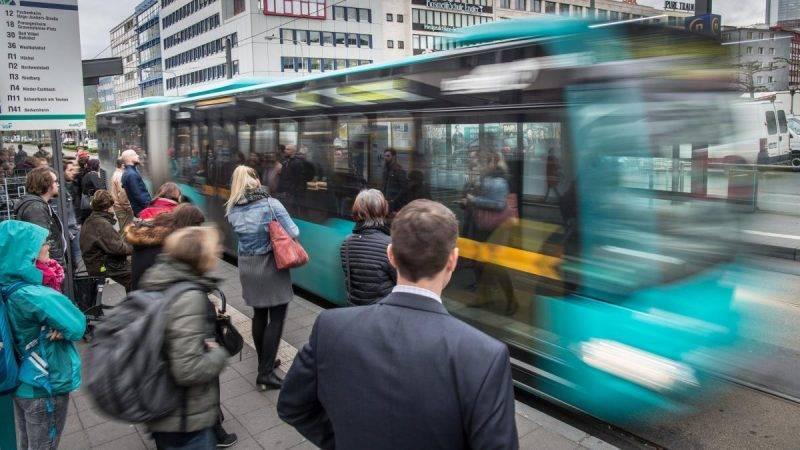 Почему общественный транспорт в Берлине небезопасен?