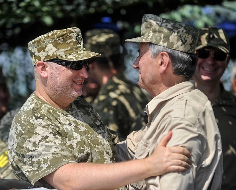 """Мощная и высокоточная. На Украине испытали """"новейшую"""" крылатую ракету"""