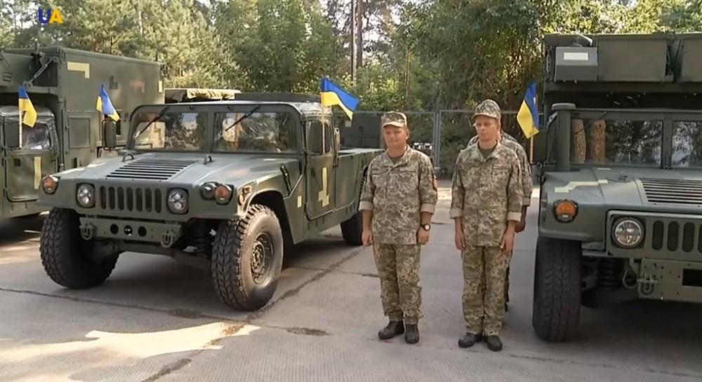 Возглавляемые Россией силы больше не смогут безнаказанно наносить удары: США передали Украине контрбатарейные радары