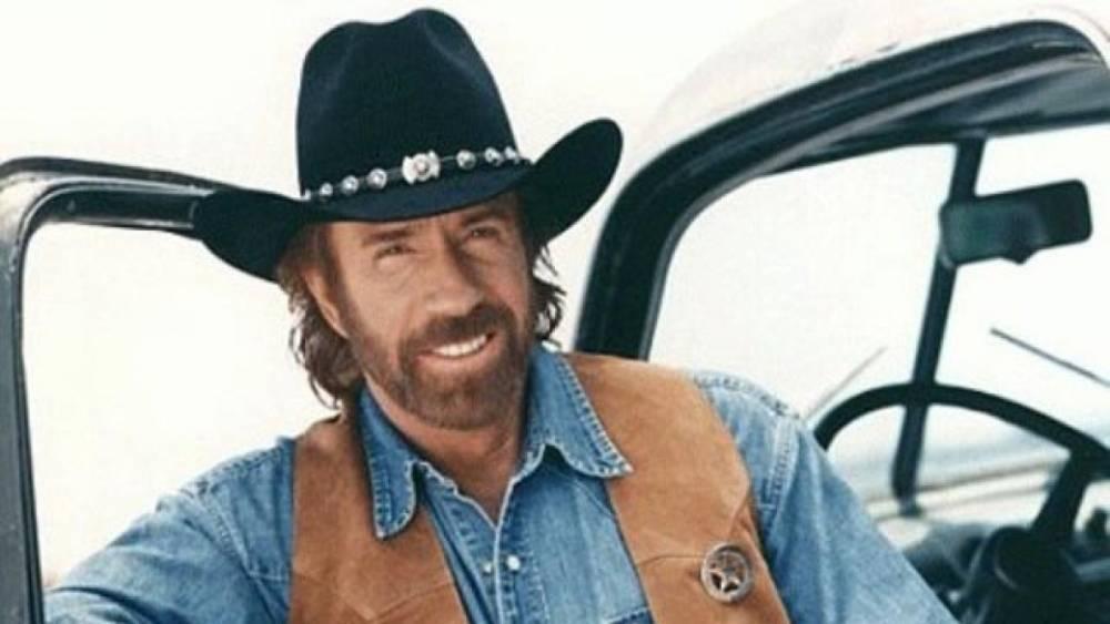 Чак Норрис стал героем рекламного ролика Toyota