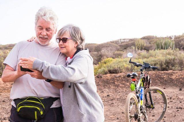 Старость откладывается! 7 способов оставаться молодым