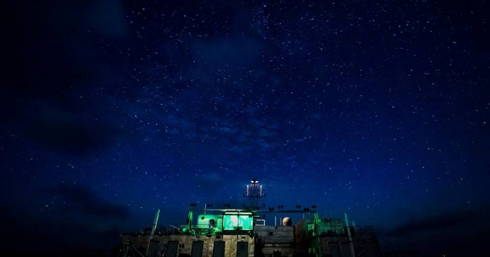 Быстроходный десантный корабль ВМС США вошёл в Чёрное море