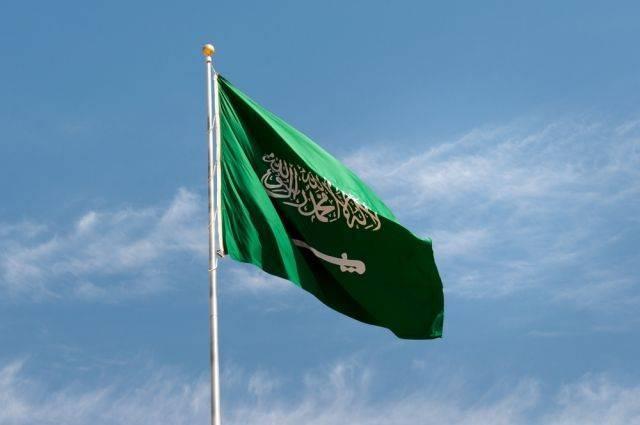 Саудовская ПВО уничтожила выпущенную с территории Йемена ракету