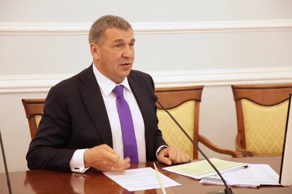 Власти Петербурга усилят контроль качества стройматериалов