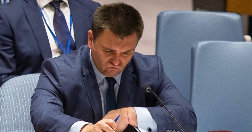 """""""Рискуем оказаться нигде"""". Климкин назвал позорными итоги аналога ЕГЭ на Украине"""