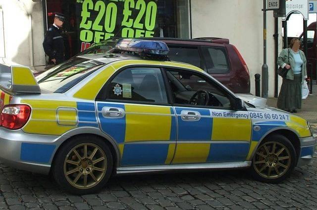 Подозреваемому в наезде на людей в Лондоне предъявили обвинения