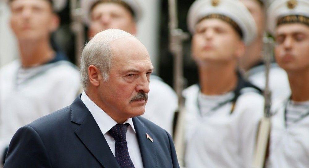 """Лукашенко назвал заявления о диктатуре в Беларуси """"смехотворными"""""""