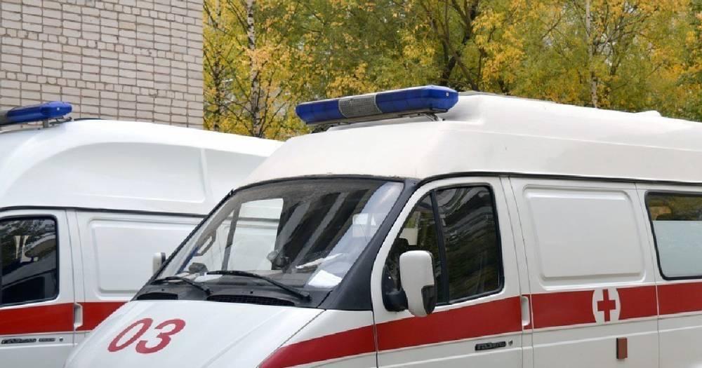 В ДТП с автобусом на Ставрополье 2 человека погибли, 26 пострадали