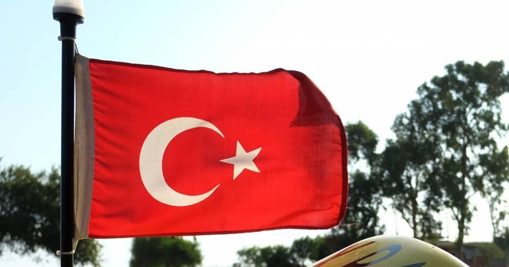 Парламент Турции создаст группу дружбы с российскими коллегами
