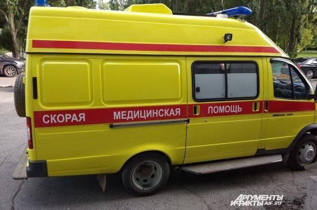 Два человека погибли в ДТП с рейсовым автобусом на Ставрополье