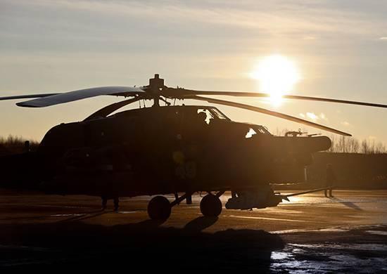 """Командир авиазвена рассказал о """"свободной охоте"""" на боевиков в Сирии"""