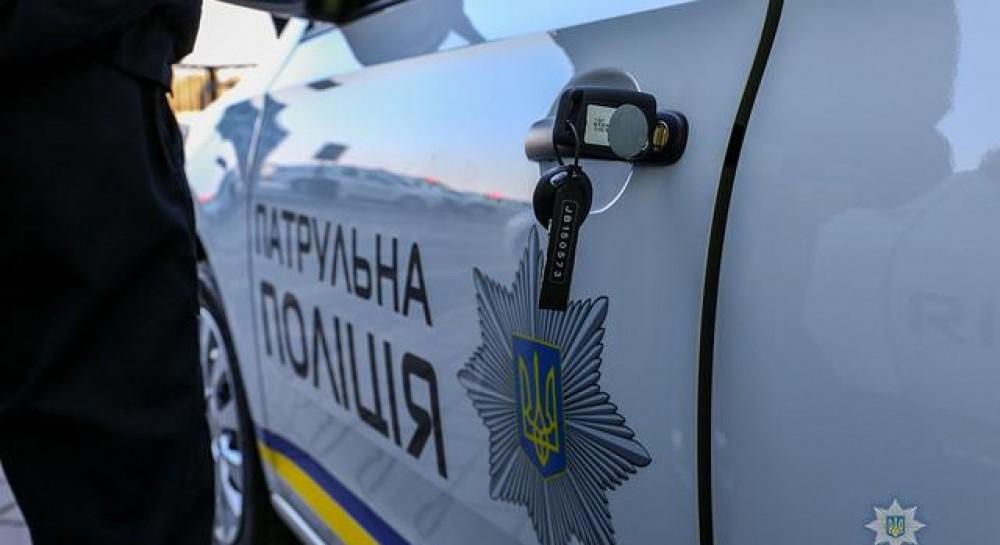 В Житомире полиция проводит расследование по факту травмирования полицейского психически больным человеком