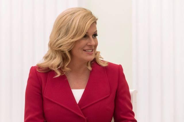 Президент Хорватии выразила благодарность главе Нижегородской области за ЧМ