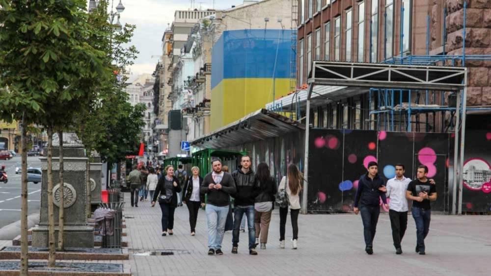 Эксперт рассказал, в какой финансовой помощи нуждается Украина