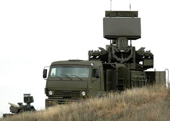 """Когда модернизированный ЗРПК """"Панцирь-С1М"""" пройдёт приёмочные испытания"""