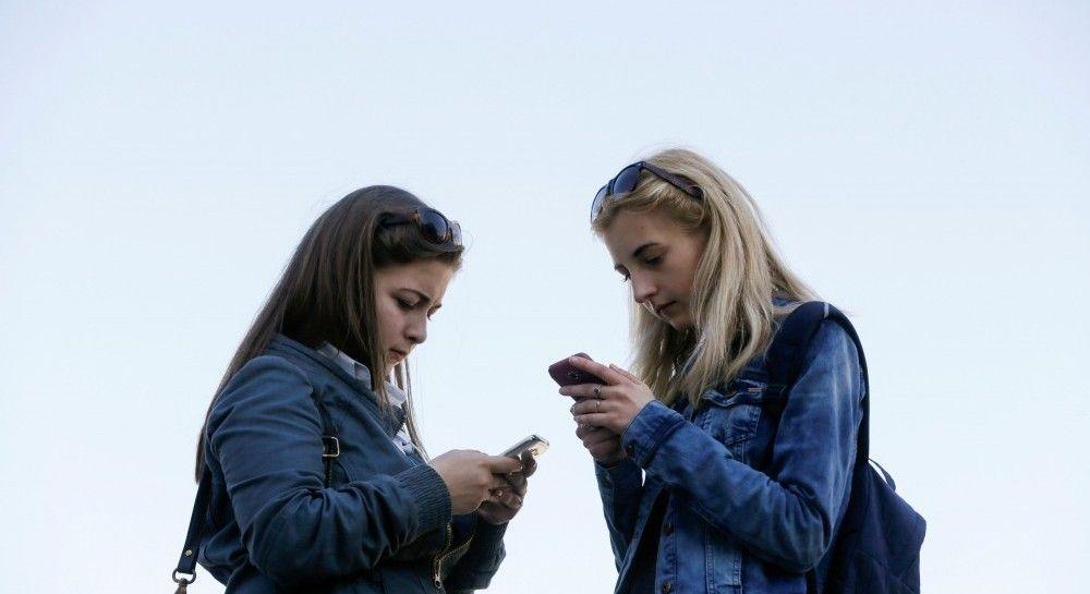 СМИ сообщили о росте продаж мобильных телефонов без доступа к интернету