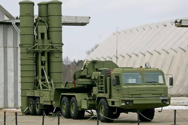 Россия может начать поставлять Индии С-400 в 2020 году