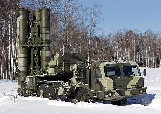 Индия выторговала скидку по ЗРК С-400. Россия: Не в ущерб себе