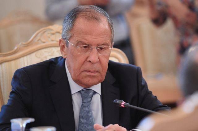 Лавров сообщил о секретном запрете ООН на участие в восстановлении Сирии