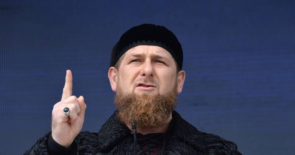 Кадыров заявил, что в Чечне нет предпосылок к осложнению ситуации