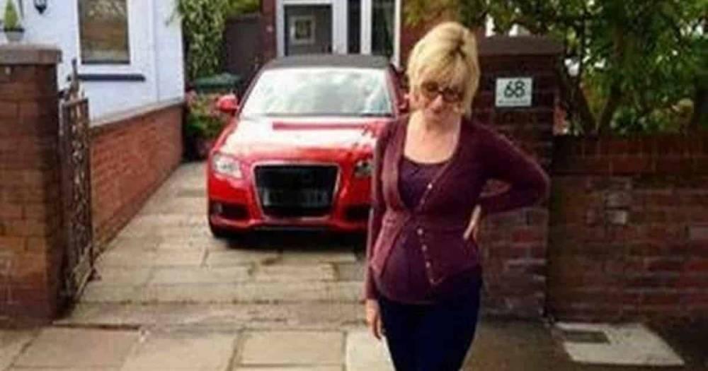 Жительнице Саутпорта запретили парковаться возле собственного дома спустя 12 лет после переезда
