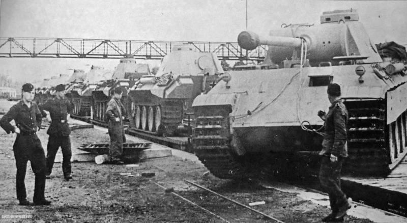 75 лет победе на Курской дуге