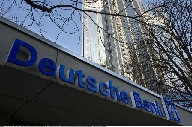 Источник: Deutsche Bank никак не обеспокоен действиями правительства РФ