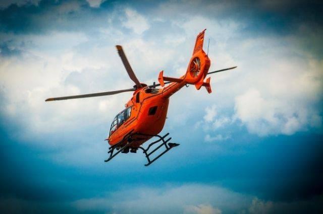 В больнице Душанбе остаются трое россиян, пострадавших в ЧП с вертолетом