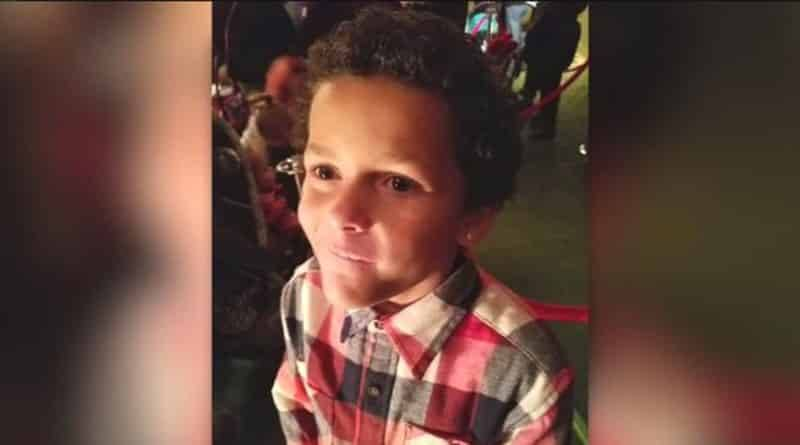 9-летний мальчик, признавшийся, что он — гей, убил себя из-за травли в школе