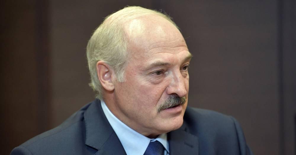 Лукашенко выразил соболезнования Матвиенко в связи со смертью её мужа