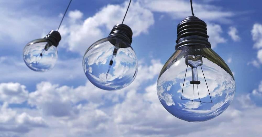 В Великобритании с полок магазинов исчезнут галогенные лампочки: когда и почему