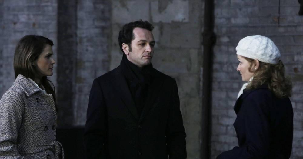 Сериал про советских разведчиков получил три премии Ассоциации телекритиков США