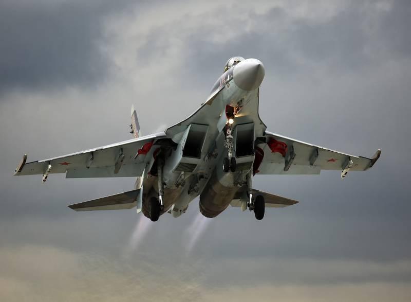 Эксперт прокомментировал сообщения о недовольстве Китая самолетами Су-35