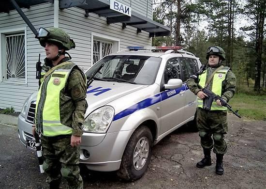 Военные автомобили оснастят датчиками ГЛОНАСС