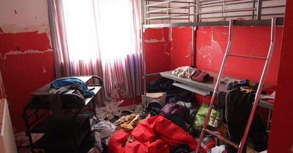 Думаете в вашем доме беспорядок? В Британии обнаружили самое грязное жилье