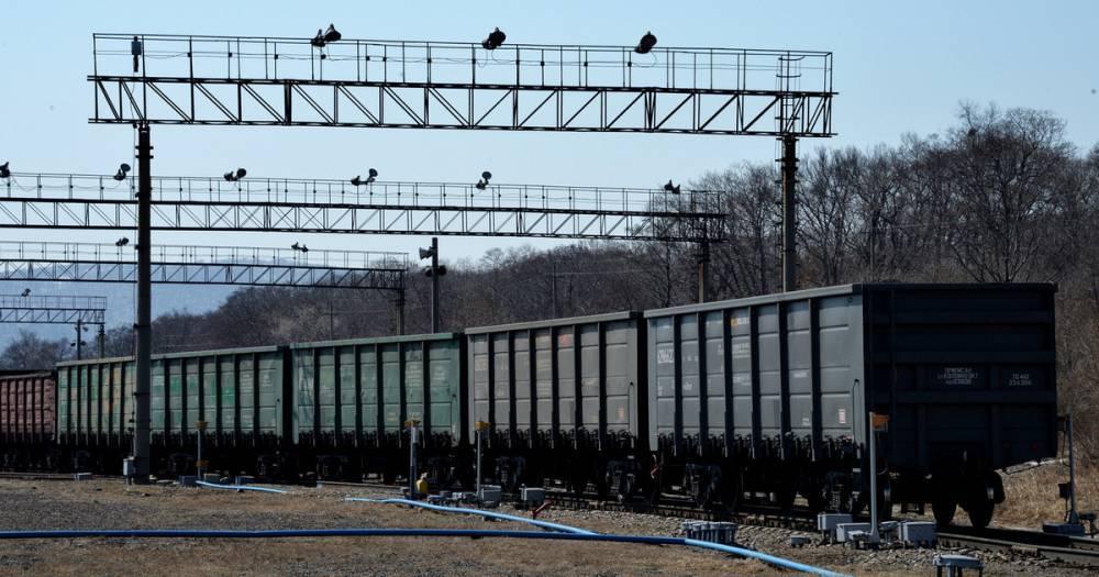 Воровали на стоянках. Задержаны больше 20 членов ОПГ, грабившей поезда
