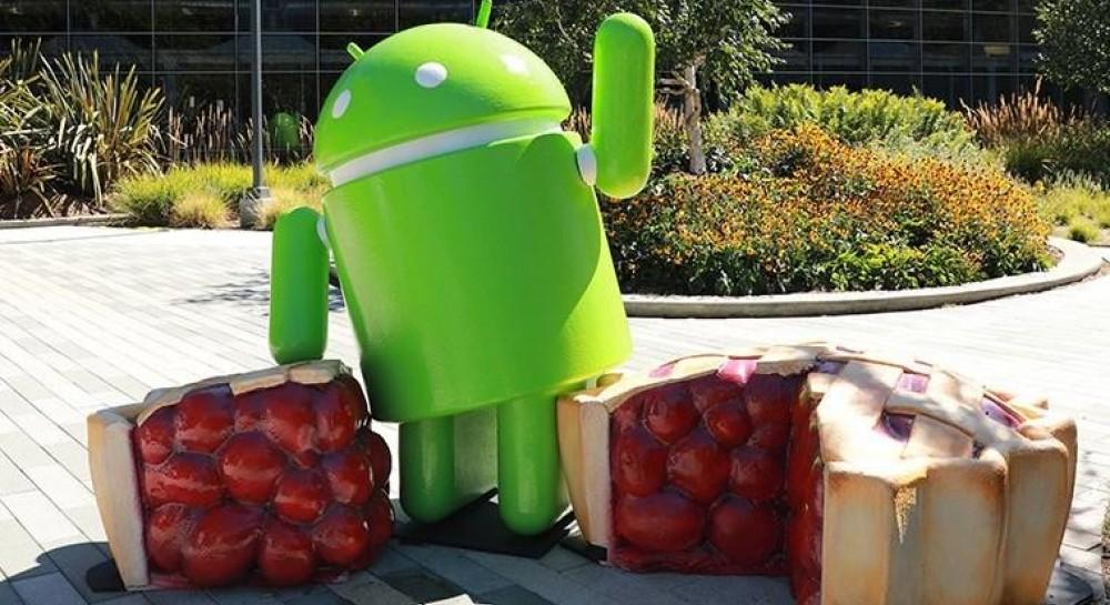 Назад дороги нет: в Android Pie пропала важная функция