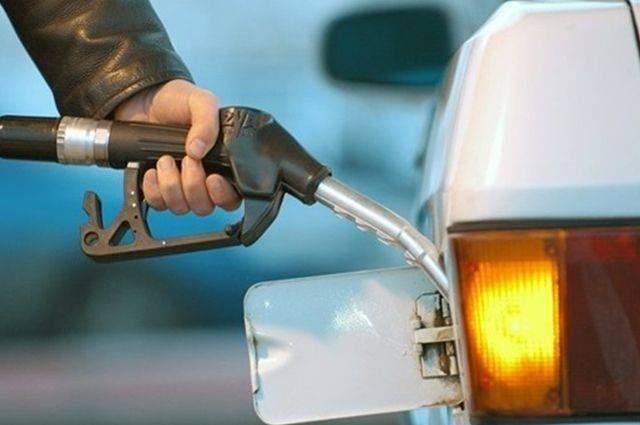 ФАС оценила влияние роста НДС на стоимость бензина