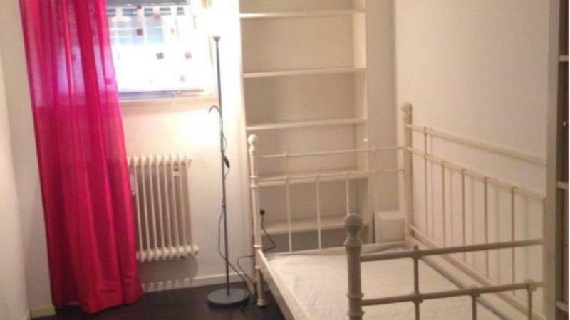 13 м², общий туалет и душевая: комната в Мюнхене стоит €214 500