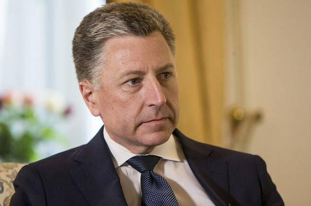 Волкер заявил, что США могут помочь Украине, поставляя летальное оружие