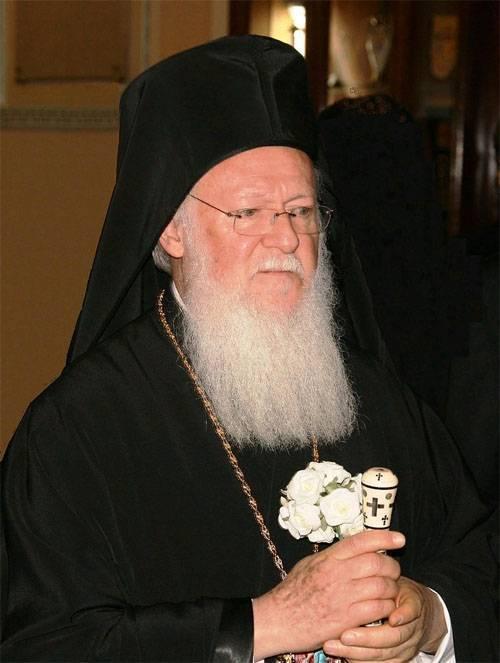 Победа западных спецслужб: Грандиозный раскол в православном мире