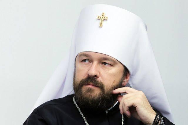 Кто и зачем пытается расколоть Русскую церковь
