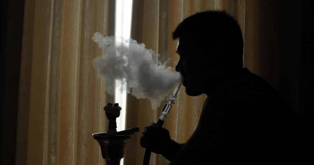 В Ливерпуле начнут штрафовать за курение кальяна