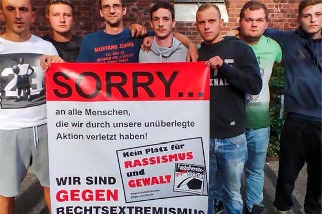 Под знаком Адольфа. К чему приводят нацистские жесты в футболе