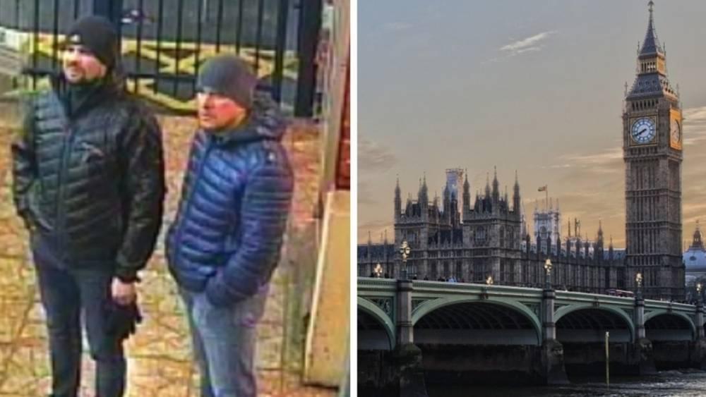 «Россияне не могут бояться снега»: британское издание попыталось найти нестыковки в словах Баширова и Петрова
