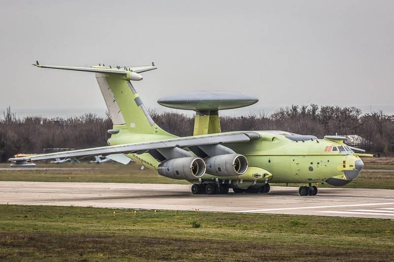 """NI: Российский А-100 может доставить """"хлопоты"""" НАТО"""