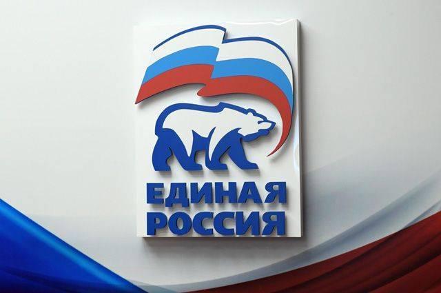 Депутатские будни. Каждый 6-й кандидат от «Единой России» выиграл выборы
