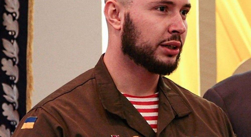 В Италии суд решает судьбу нацгвардейца Маркива, обвиняемого в убийстве фоторепортера на Донбассе